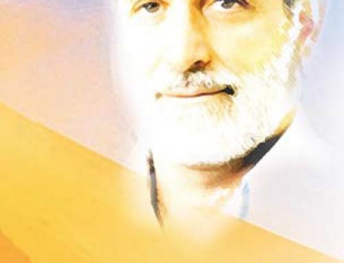 Entrevista a Carlos Velasco. Psicólogo. Revista Verdemente